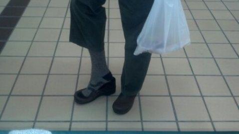 Sabamba Socks