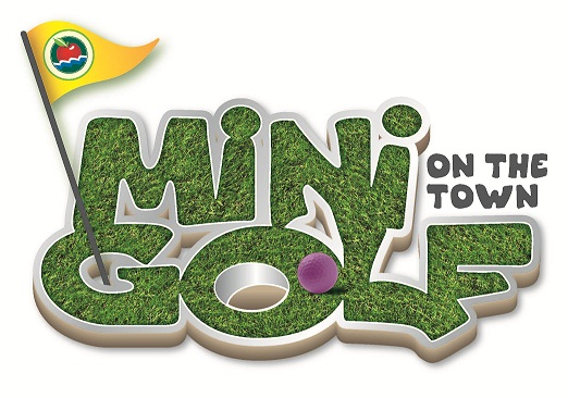 Mini Golf On The Town Is April 12th Appleton Downtown