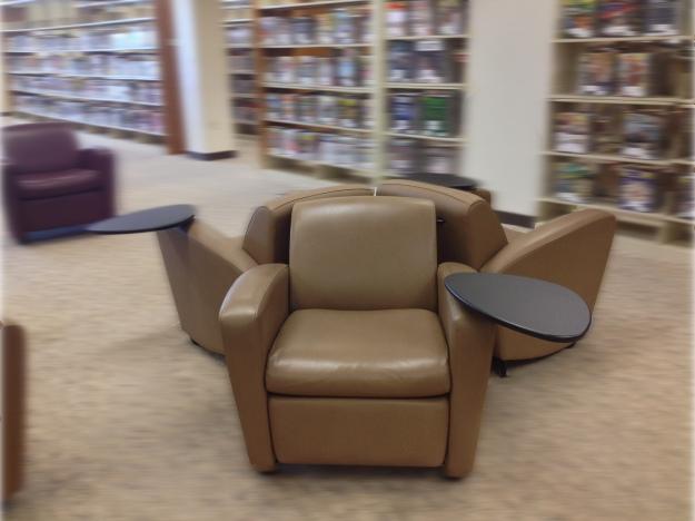 Appleton Public Library