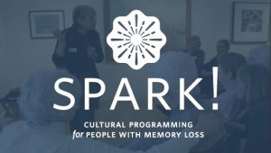 SPARK Image with Logo II