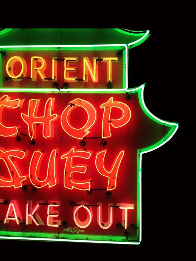 Chop Suey (3)