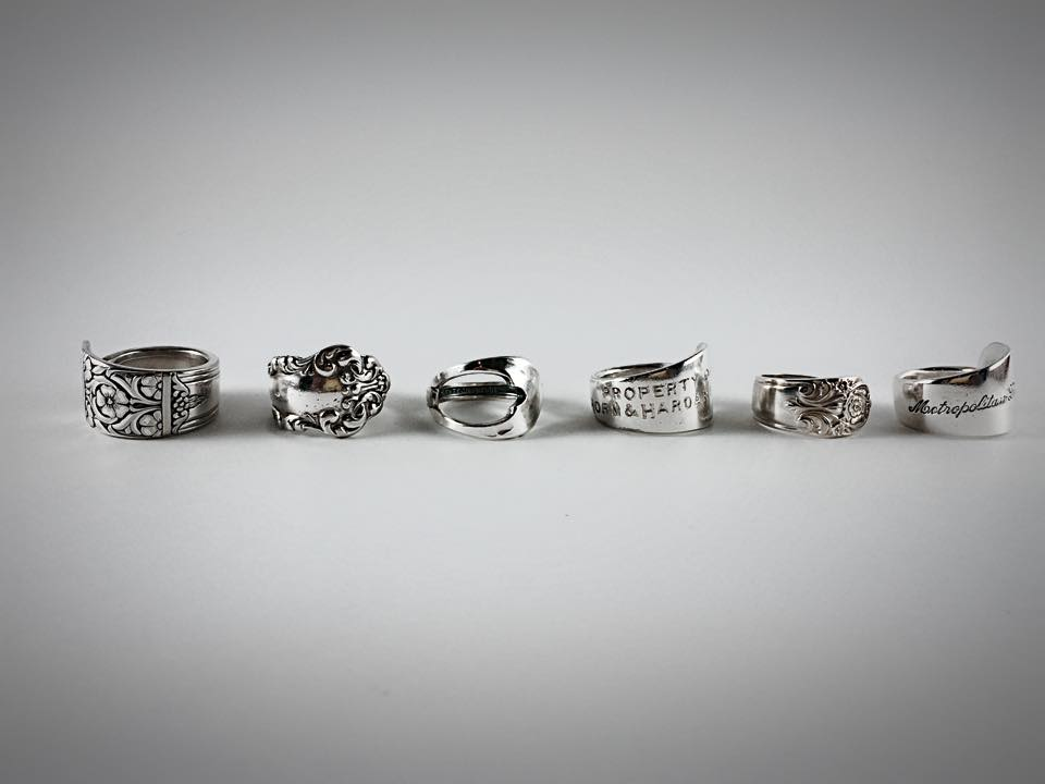 silver wear handcrafted jewelry available at our indoor